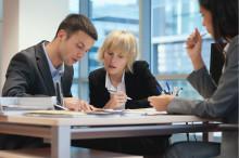 Suomalainen Eximia Business Intelligence ja SAP tekivät virallisen yhteistyösopimuksen
