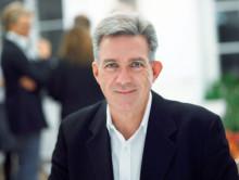 Styrelseveteranen Lennart Wiklund ny ordförande i Barnfonden