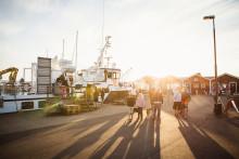 Ny digital guidad tur på Hanö