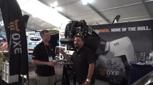 OXE 300 HP report from the Miami International Boat Show!