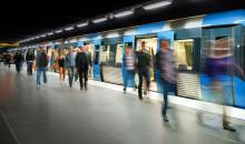 SL inför sekundsnabb reseinformation om tunnelbanan