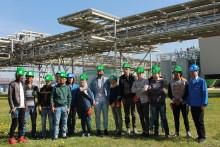 Auftakt für JOBSTARTER Programm in Bitterfeld - AkzoNobel unterstützt Ausbildungsinitiative für geflüchtete Jugendliche