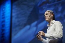 Norconsult og Nordic markerer seg på verdens største BIM-konferanse