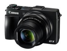 Canon presenterar nya PowerShot G1 X Mark II – en kompaktkamera med prestanda på DSLR-nivå