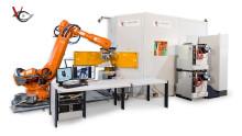 XRHRobotStar: Das vollautomatische In-Line Röntgen-Inspektionssystem