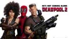 Webstep med maskinlæring og Deadpool 2 i Kristiansand Kino 23. mai
