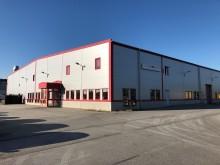 SLP bygger nytt åt befintlig hyresgäst i Malmö