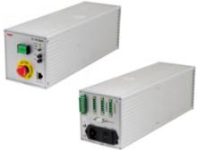 IT116 en step-controller som arbetar stand alone utan PC-koppling