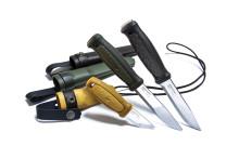 Morakniv® outdoor knives Eldris, Kansbol and Garberg win iF Design Award 2018.