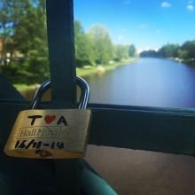 Kärleksfulla Lidköping - en tradition