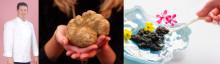 Pontus in the Air och Brasserie bjuder in till delikat tryffel- och kaviarfest