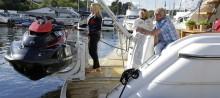 Presto Marine – ett lyft för båtlivet