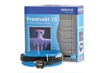 Frostskyddskabel godkänd för dricksvatten