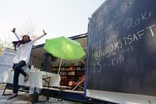 En vinn-vinn mulighet for ungdom og biblioteket