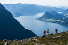 Nye film skal bidrage til bedre sikkerhed i de norske fjelde