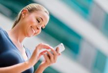 """Lefdal lanserer mobil-appen """"Partikjøp"""""""