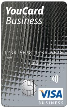 """""""YouCard Business"""" di Banco Popolare insignita di due prestigiosi riconoscimenti di settore"""