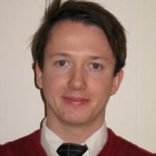 Harald Bonaventura Borchgrevink