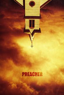 Seth Rogen's serie Preacher kommer eksklusivt på Viaplay