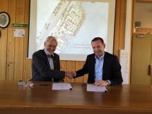 ROM Eiendom etablerer nye samarbeidsselskap