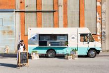 Duni går in som sponsor till Skistar Swedish Open i Båstad – och tar streetfood till en ny nivå