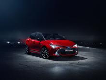 Her er prisene på nye Corolla Hybrid