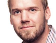 Jørgen Brauti