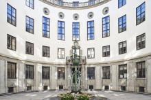 Midroc säljer fastigheten Tändstickspalatset i Stockholm