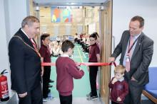 Millbank's £4.6 million refurbishment is celebrated