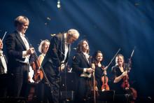 Danmarks Underholdningsorkester modtager international pris for Beethoven-udgivelse