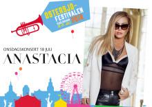 Internationell storstjärna inleder Östersjöfestivalen