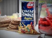 OLW Pommes Pinnes har ökat med 30 procent
