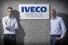 I.M. Jensen & Bache overtager Iveco Vejle