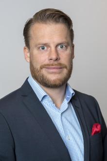 Johan Möller