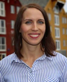 Ingrid Kristine Pettersen