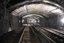 Normal trafikk på T-banen etter stansen mandag morgen