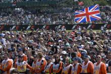 Inför Storbritanniens Grand Prix, 14-16 juli