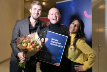 Her er årets vindere af Nordic Digital PR Awards