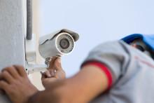 Industriell videoövervakning