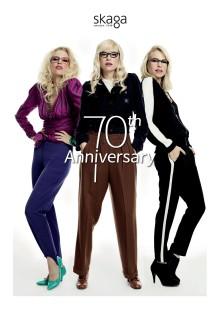 Skaga firar 70 år i glasögonbranschen