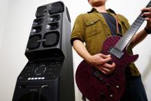 Un colosso di potenza:  Sony lancia un nuovo rivoluzionario sistema High Power Audio