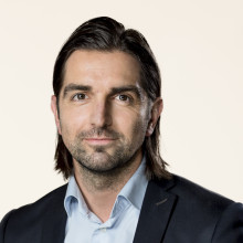 Stafet: René Gade - Alternativet