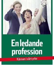 En professionsdeklaration för landets skolledare