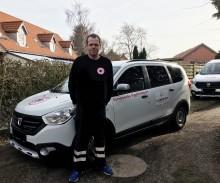 Driftssikker Dacia