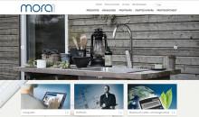 Ny webbplats