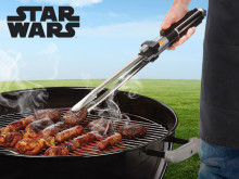 Star Wars-Grilltang