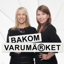 Bakom kulisserna på Sveriges största varumärken