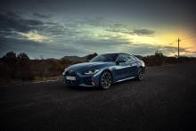 Här är nya BMW 4-serie Coupé