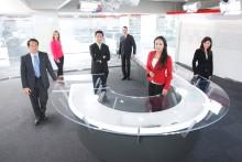 Viasat lanserar den japanska kanalen NHK World TV