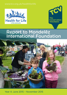 Health for Life report 2015